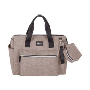 Чанта за количка Maxi KIKKABOO - Beige