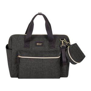 Чанта за количка Maxi KIKKABOO - Black