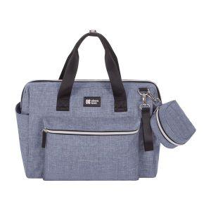 Чанта за количка Maxi KIKKABOO - Blue