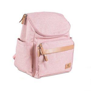 Чанта за аксесоари Megan CANGAROO - розова