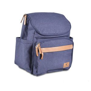 Чанта за аксесоари Megan CANGAROO - синя
