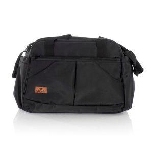 Чанта за количка SANDRA LORELLI - Black