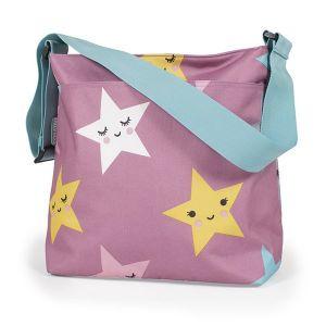 Чанта за количка Supa Happy Stars COSATTO