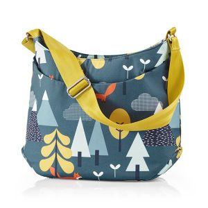 Чанта за количка Wow Fox Tale COSATTO