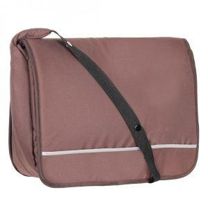 Чанта за количка ZIZITO - кафява