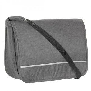 Чанта за количка ZIZITO - сива