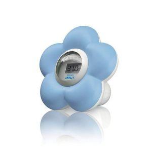 Цифров детски термометър за стая и баня Philips AVENT