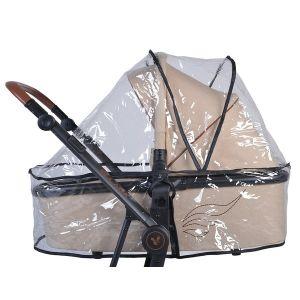 Дъждобран за зимен кош на количка CANGAROO