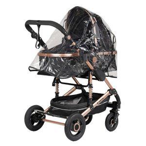 Дъждобран за бебешка количка ZIZITO