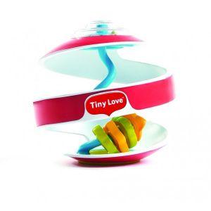 Детска играчка Малки умничета Inspiral Spiral TINY LOVE - червено