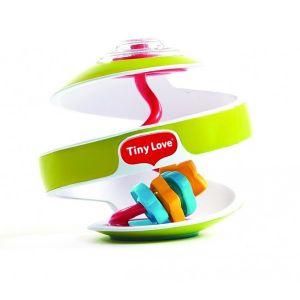Детска играчка Малки умничета Inspiral Spiral TINY LOVE - зелено