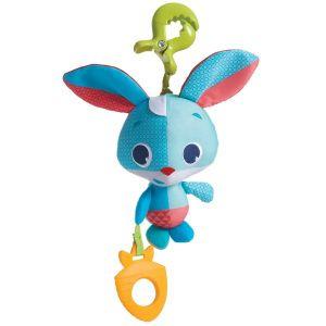 Играчка за количка Малки Откриватели Jitter Thomas Bunny TINY LOVE