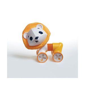 Детска играчка Малки Търкулчета Leonardo Lion TINY LOVE