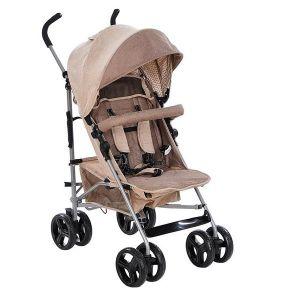 Детска лятна количка Cheryl ZIZITO - бежова