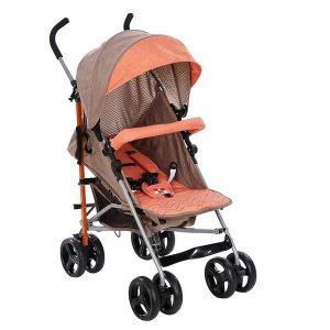 Детска лятна количка Cheryl ZIZITO - оранжева