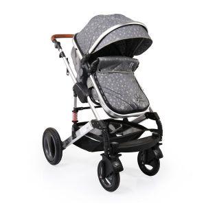 Детска комбинирана количка Gala Premium Moni - Stars