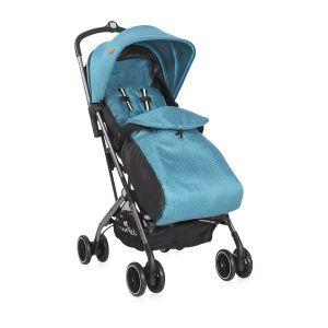 Детска лятна количка HELENA LORELLI - SEA Blue