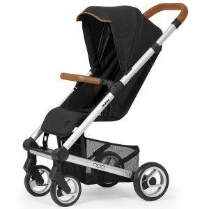 Детска количка Nexo MUTSY - Carbon Melange