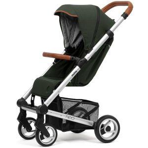 Детска количка Nexo MUTSY - Deep Forest Melange