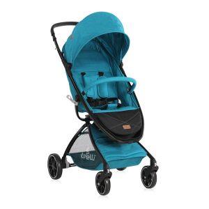Детска количка SPORT LORELLI - Dark Blue