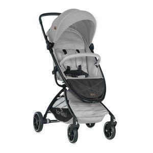 Детска количка SPORT LORELLI - Grey
