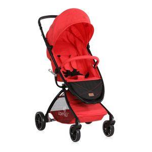 Детска количка SPORT LORELLI - Red
