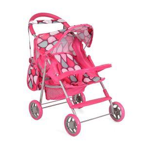 Детска количка за кукли Mini NANO