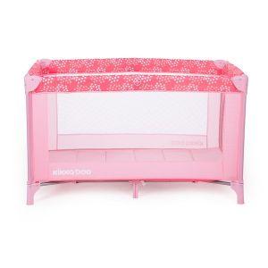 detska-koshara-2-niva-pijama-party-kikkaboo-pink-fox-3.jpg - 2