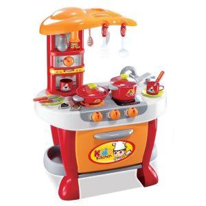 Детска кухня Little Chef BUBA