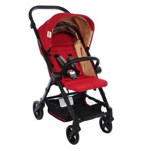 Детска лятна количка Bianchi ZIZITO - червена