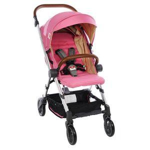 Детска лятна количка Bianchi ZIZITO - розова