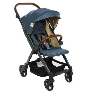 Детска лятна количка Bianchi ZIZITO - синя