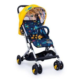 Бебешка лятна количка WOOSH 2 Sea Monsters Cosatto