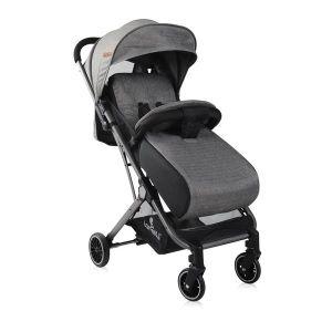 Лятна детска количка FIONA LORELLI - DARK GREY
