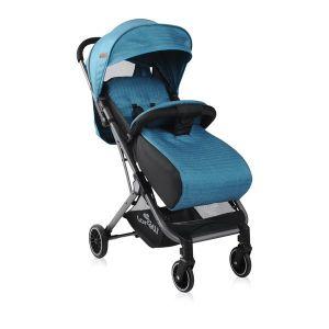 Лятна детска количка FIONA LORELLI - SEA BLUE