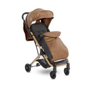 Лятна детска количка FIONA LORELLI - WOODEN Design new