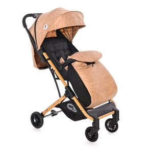 Лятна детска количка FIONA LORELLI - WOODEN Design