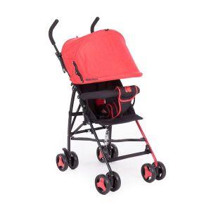 Детска лятна количка Fresh KIKKABOO - Red