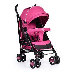 Лятна бебешка количка Joy MONI - лилава