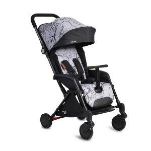 Детска лятна количка Julie CANGAROO - бял