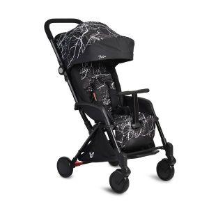 Детска лятна количка Julie CANGAROO - черен