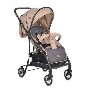 Детска лятна количка London CANGAROO - бежов