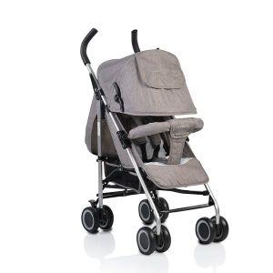 Детска лятна количка Sapphire CANGAROO - бежова