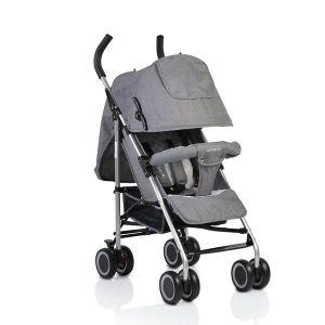 Детска лятна количка Sapphire CANGAROO - сива