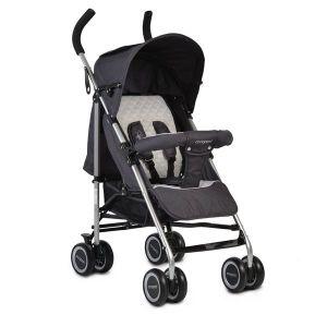Детска лятна количка Sapphire CANGAROO - черна