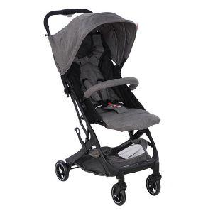 Детска лятна количка Thery ZIZITO - сива