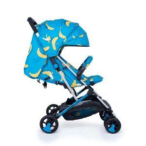 Бебешка лятна количка WOOSH 2 COSATTO Go Bananas BB