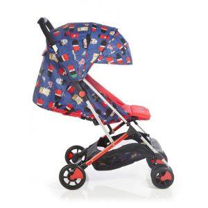 Бебешка лятна количка WOOSH 2 COSATTO Britpop BB