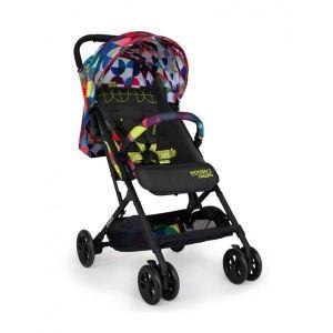 Бебешка лятна количка WOOSH 2 COSATTO Kaleidoscope BB