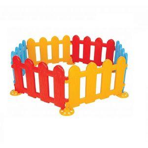 Детска ограда Funny 6 елемента PILSAN